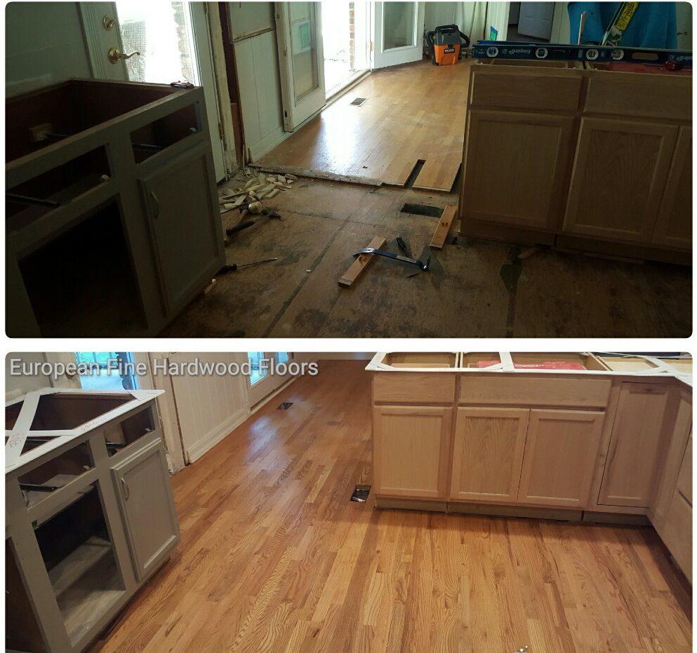 Hardwood Flooring Installation Knoxville Tn New Flooring