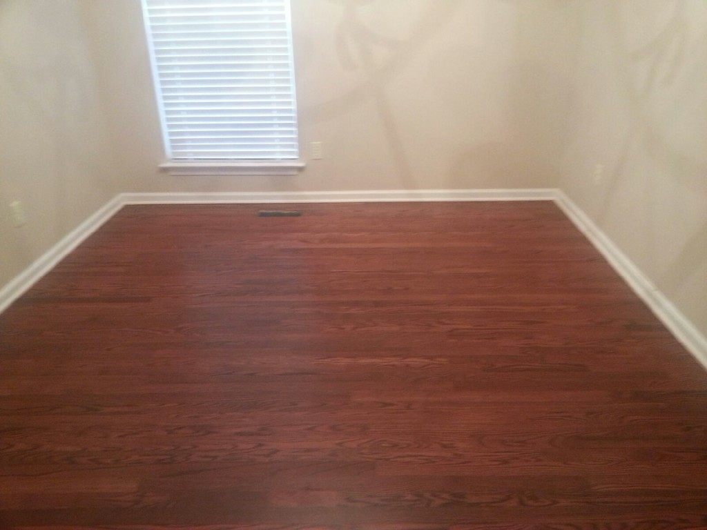 Services Such As Hardwood Installation Floor Refinishing Staining Water Damage Repairs Of The Existing Floors In Knoxville Tn